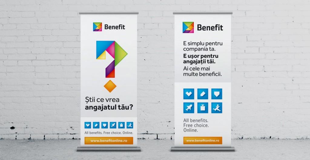 Benefit-rollup