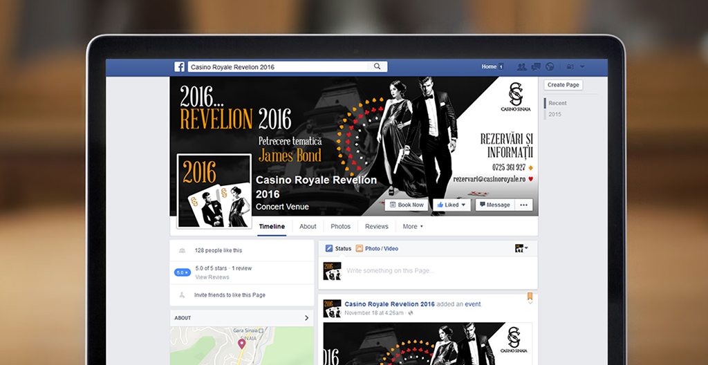 Casino Royale Revelion 2016_FacebookPage