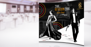 Casino Royale Revelion 2016