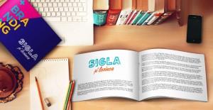 Design broșură de prezentare a companiei