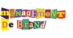 Management de brand
