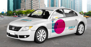 Branding autoturisme