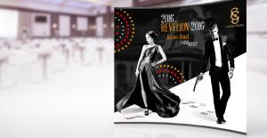 Casino Royale Revelion 2016